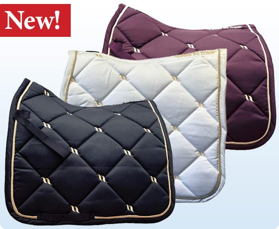 Back On Track® Nights Collection Dressage Pad†