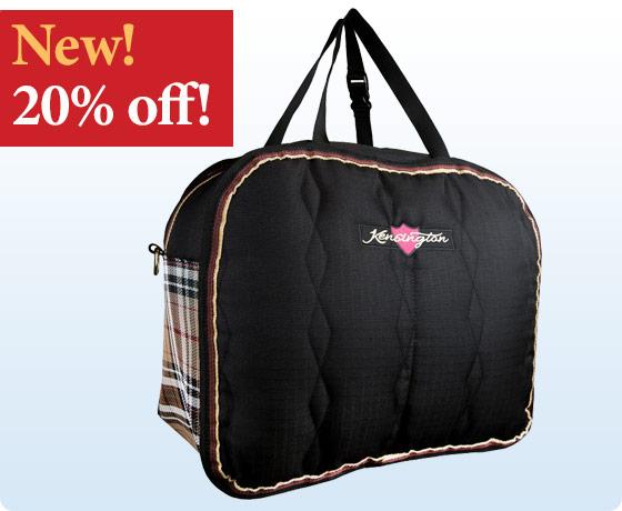 Kensington® The Weekender Bag†