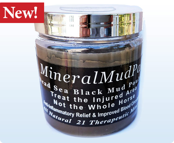 America's Acres MineralMudPak™†