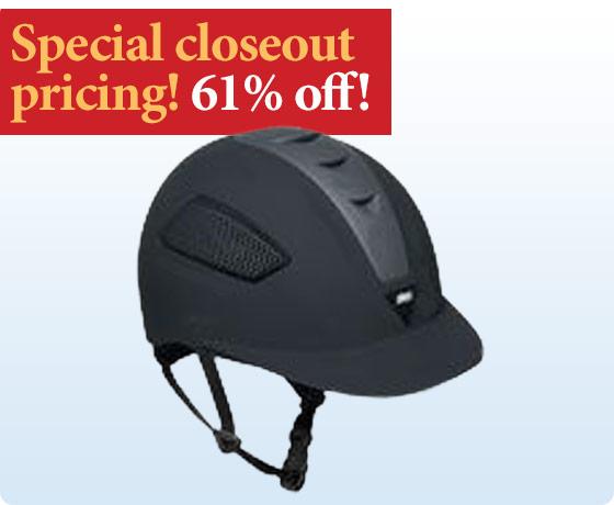 IRH Elite Helmet†
