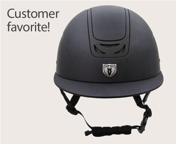 Tipperary® Royal Helmets†