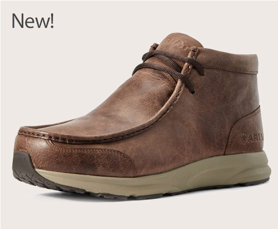 Ariat® Men's Spitfire Shoes†