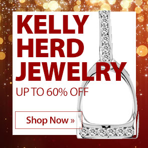 Kelly Herd Jewelry Up to 60% off