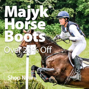 Majyk® Horse Boots over 20% Off