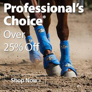 Professional's Choice® Over 25% off
