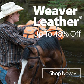 Weaver Leather® up to 48% Off