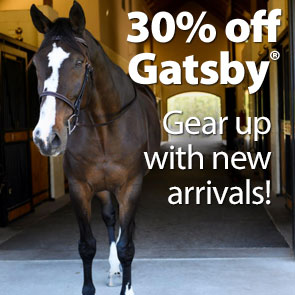 30% off Gatsby®