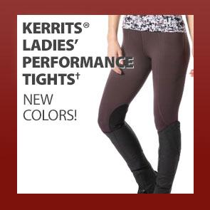 Kerrits® Ladies' Performance Tights†