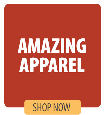 Amazing Apparel