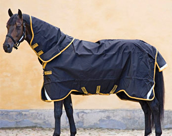 Rambo® Supreme Turnout Blankets & Sheets