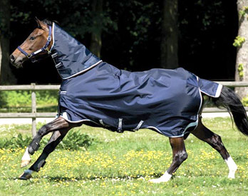 Horseware® Rambo® Duo Turnout Blanket
