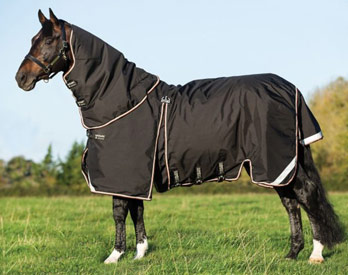 Horseware® Rambo® Optimo Turnout Sheet Package