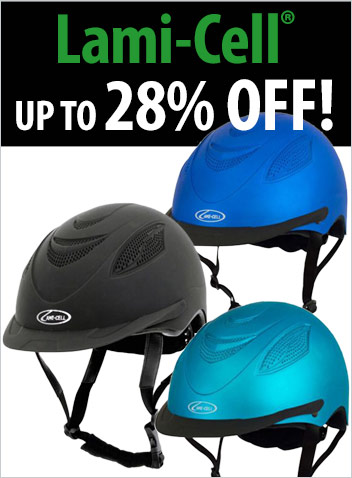 Lami-Cell Helmets