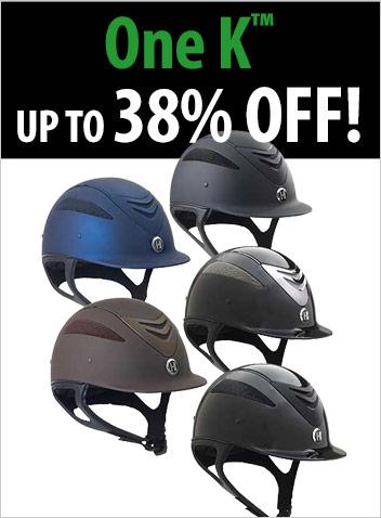 One K Helmets