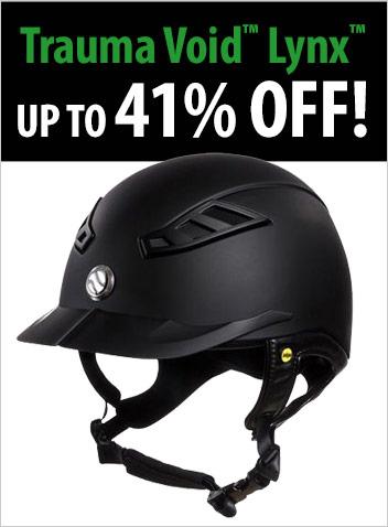 Trauma Void Lynx Helmet