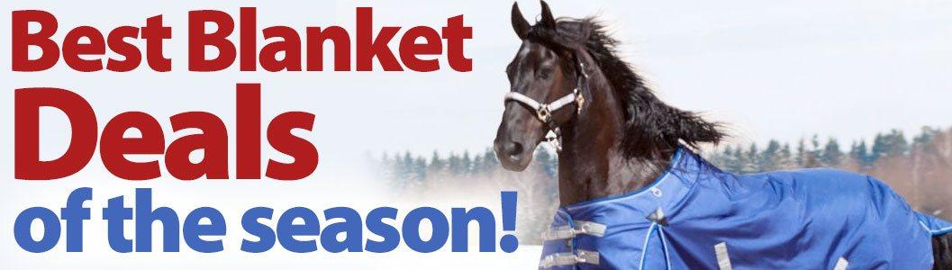 Best Blanket Deals of the Season