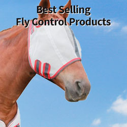 Best Selling Fly Control Products - What we love!