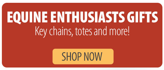 Equine Enthusiasts Gifts!