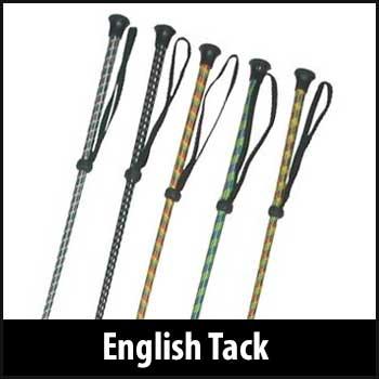 English Tack