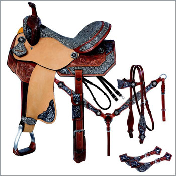 Western Saddle Packages