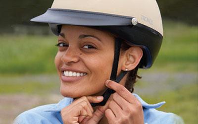 Helmet Fitting Guide