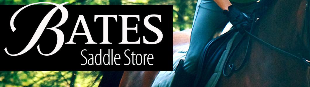 Bates Saddle Store