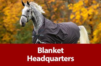 Blanket Headquarters