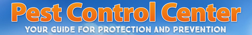 Pest Control Center - Your Guide for Protection and Prevention