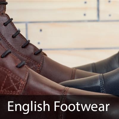English Footwear