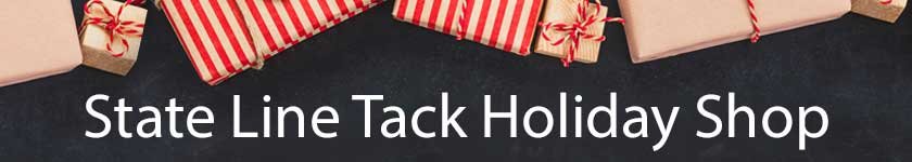 State Line Tack Holiday Shop