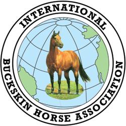 Internation Buckskin logo