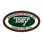 Tory Leather logo