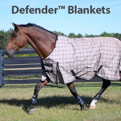 Defender� Blankets