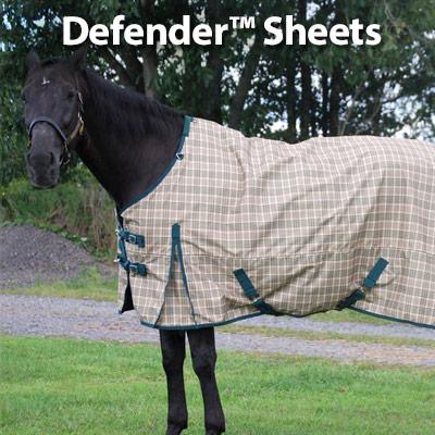 Defender� Sheets