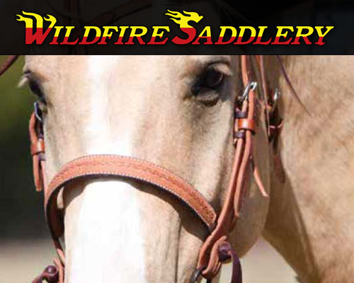 Wildfire Saddlery