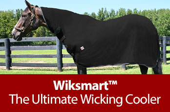 Wiksmart - The Ultimate Wicking Cooler