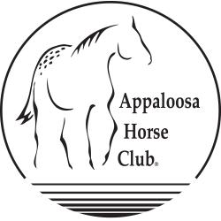 Appaloosa Horse Club Logo