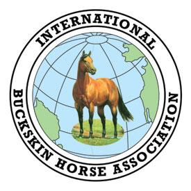 International Buckskin Horse Association logo
