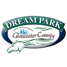 Dream Park - Garden State Appaloosa Show logo
