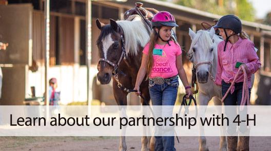 4-H Partnership