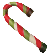 SmartBones® Holiday Candy Cane