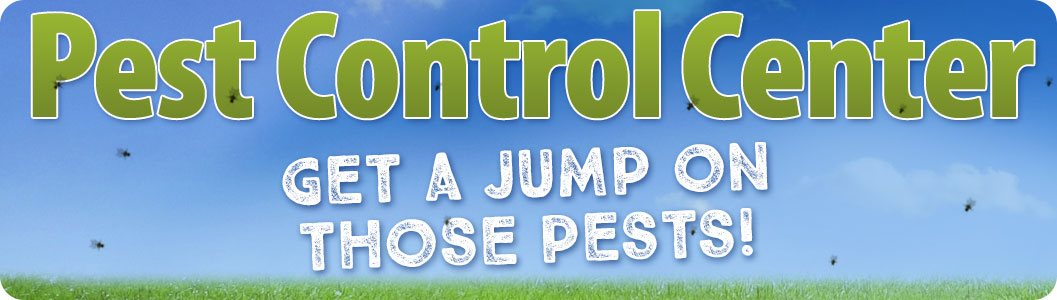 State Line Tack's Pest Control Center