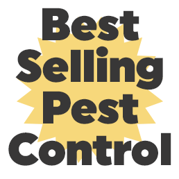 best selling pest control