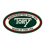 Tory Leather logo