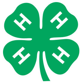 Eastern National 4-H Horse Roundup logo