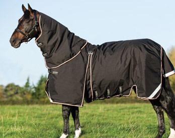 Horseware Rambo® Optimo