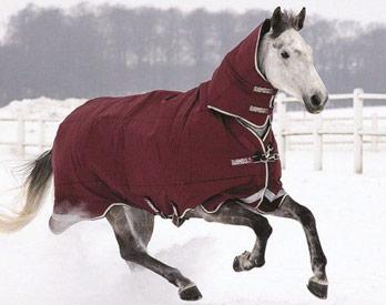 Horseware Rambo® Plus