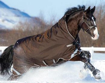Horseware Rambo® Wug