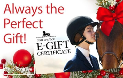E-Gift Cerficate - Always the perfect gift!