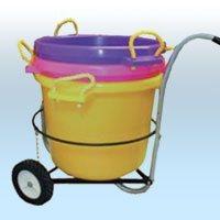 Muck Buckets & Accessories
